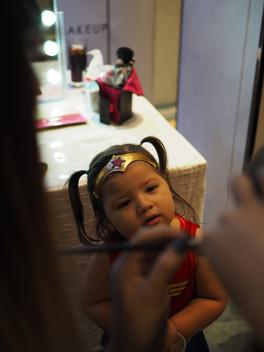 Makeup Maestro Event