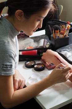 Makeup Maestro Special Effects