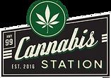 Cannabis Station, Edmonds marijuana store