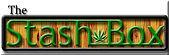 The Stash Box, Auburn recreational marijuana store