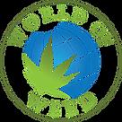 World of Weed, Tacoma recreational marijuana shop