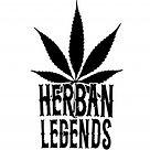 Herban Legends, Seattle marijuana store