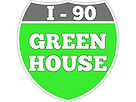I-90 Green House, Ritzville cannabis store