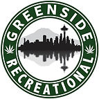 Greenside Recreational cannabis store