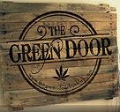 The Green Door, Seattle cannabis store