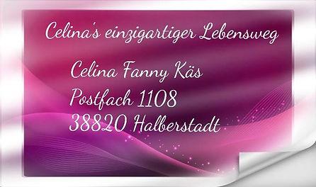 Postfach Adresse