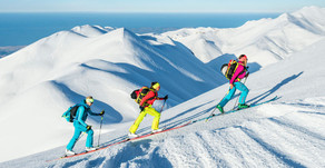 Alquiler Esquí de Montaña