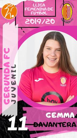 11 Gemma