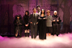 addams past shows