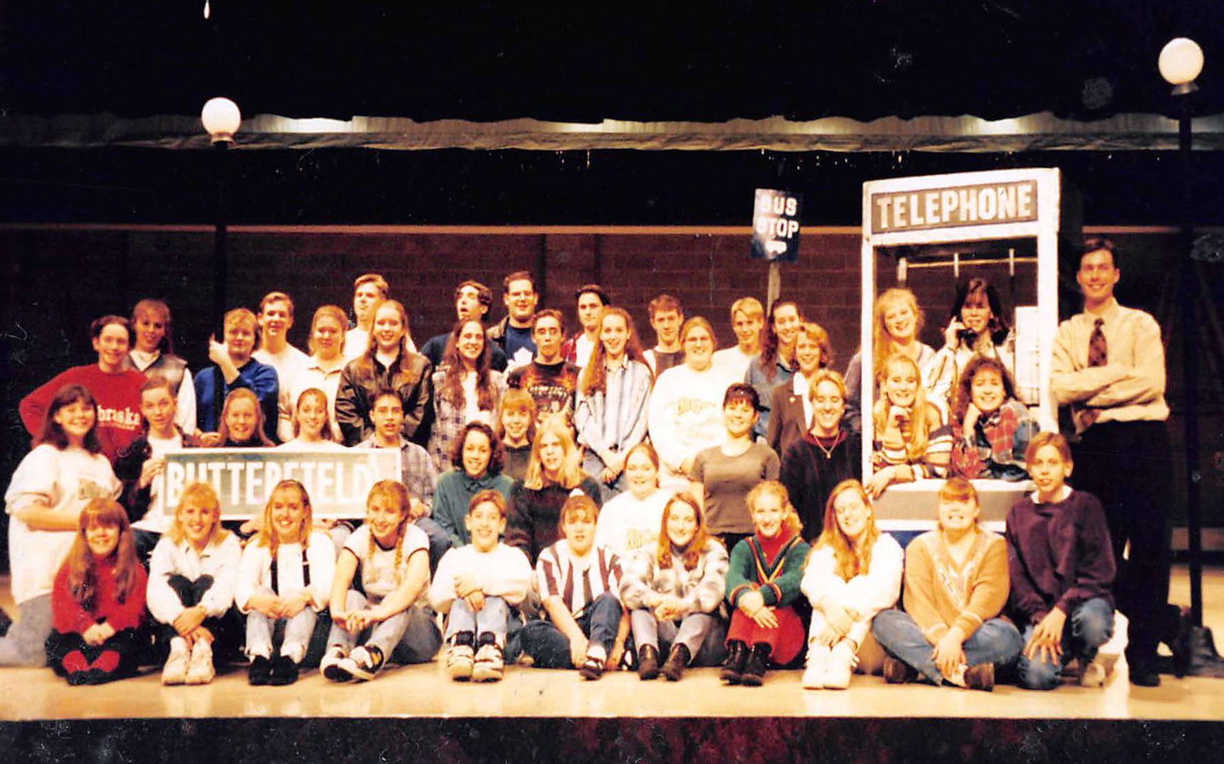 full company pic butterfield