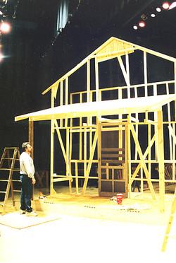 building animal farm