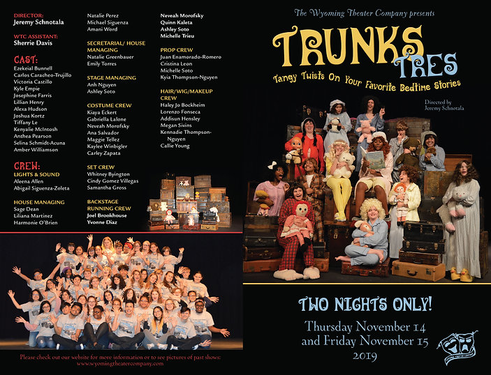 trunks tres program front and back.jpg