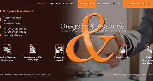 COMMUNIK&VOUS Agence de communication we