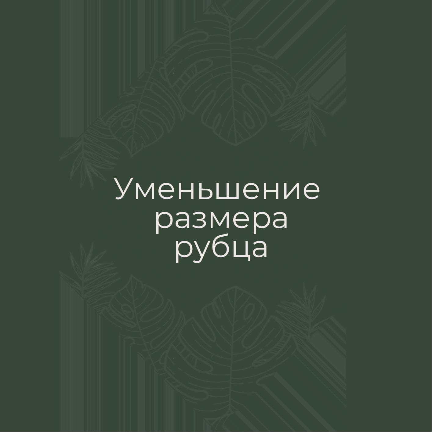 рубец 3