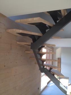 Escalier - TubalCaïn