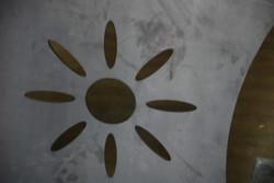 Découpe Fleur - TubalCaïn