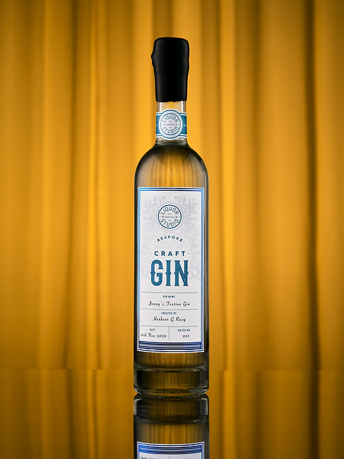 STUDIO Gin with Added Cocktail