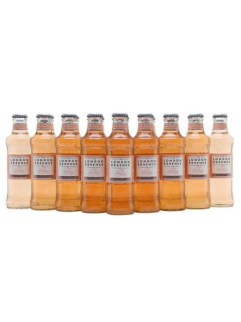 London Essence Sodas - White Peach & Jasmine