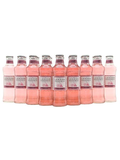 London Essence Tonics - Pomelo & Pink Pepper