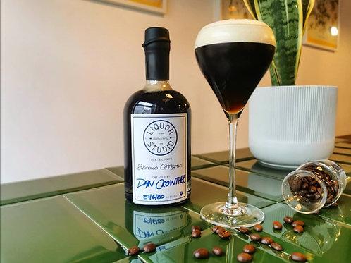 Bottled Espresso Martini - 4 Servings