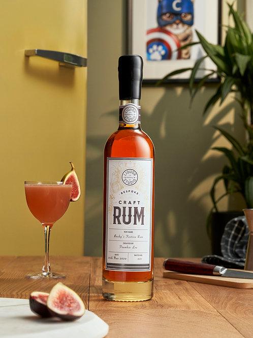 STUDIO Spiced Rum
