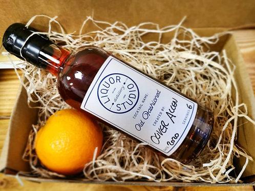 Bottled Old Fashioned - 7 Servings