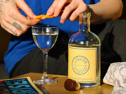 Bottled Gin Martini - 7 Servings