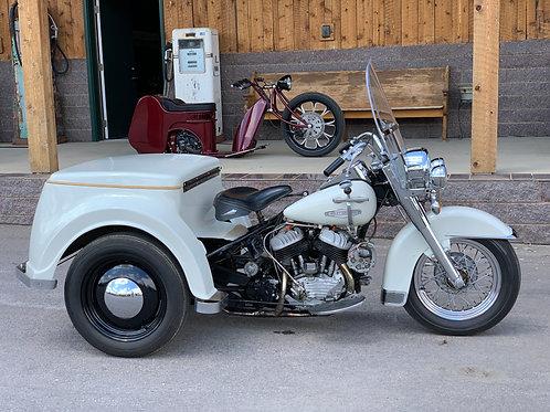 1968 HD SERVI-CAR