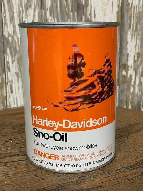 AMF HD Snow Oil