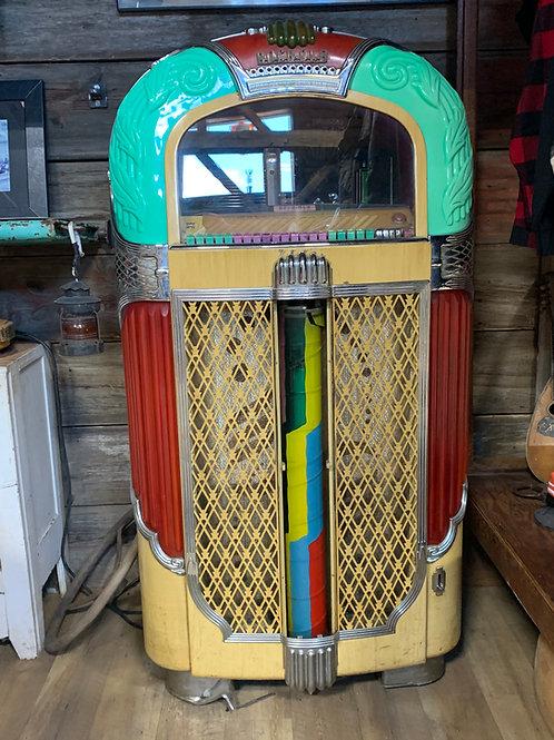 Rockola Juke Box
