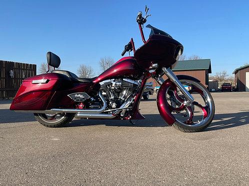Harley Davidson Custom Road Glide