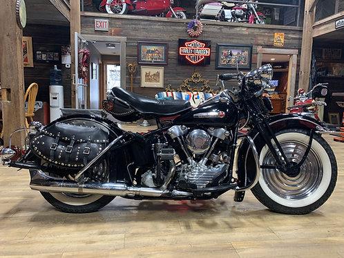 1947 Harley-Davidson Knucklehead FL