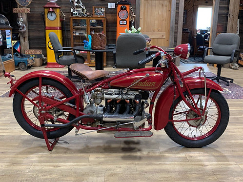 1928 Indian Four