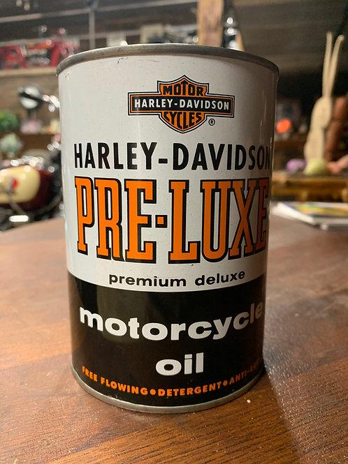 HD Pre-Luxe Oil