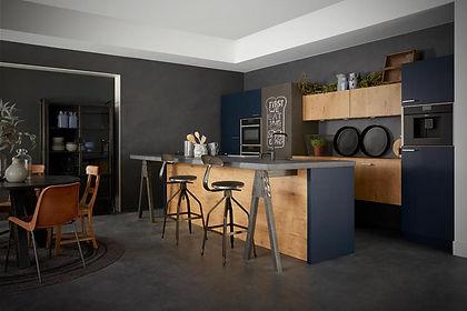 29_ Industriele Keuken Concrete Jungle -