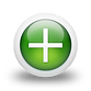 3d-glossy-green-orb-icon-alphanumeric-pl