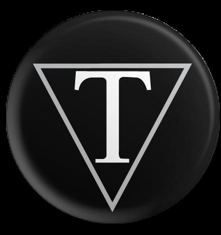TriFecta Airsoft Pin