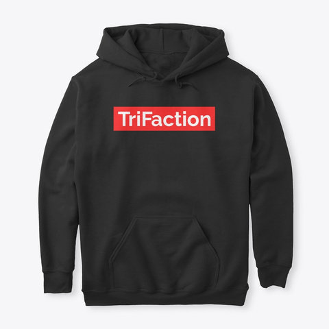 TriFecta Airsoft Pullover Hoodie - TriFaction