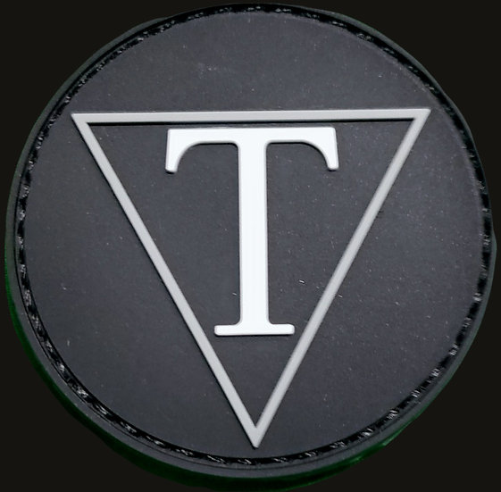 TriFecta Airsoft New Patch