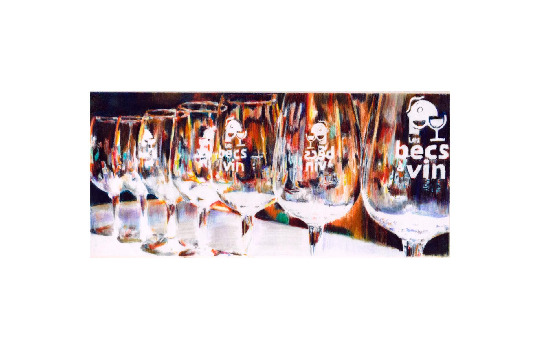 Des verres à voir !
