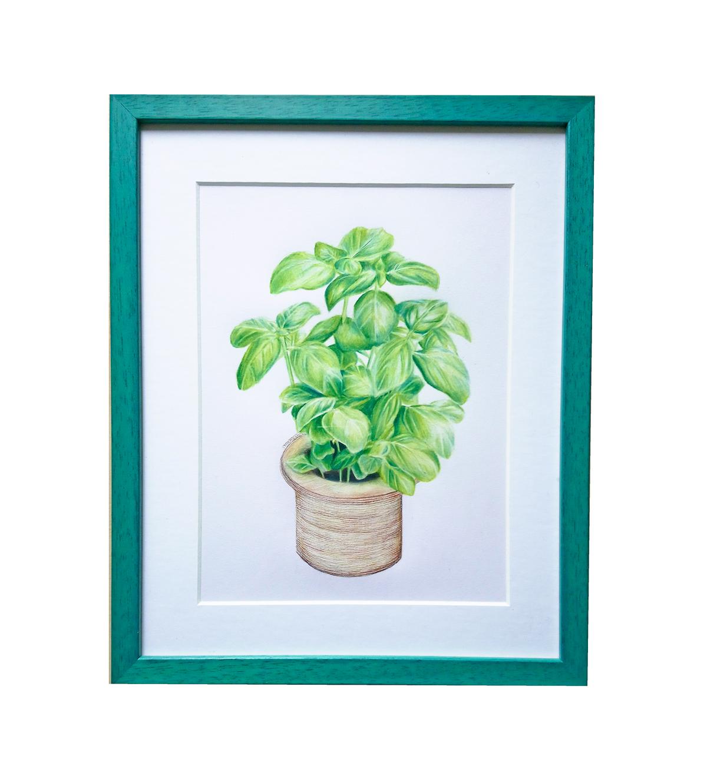 Amour végétal