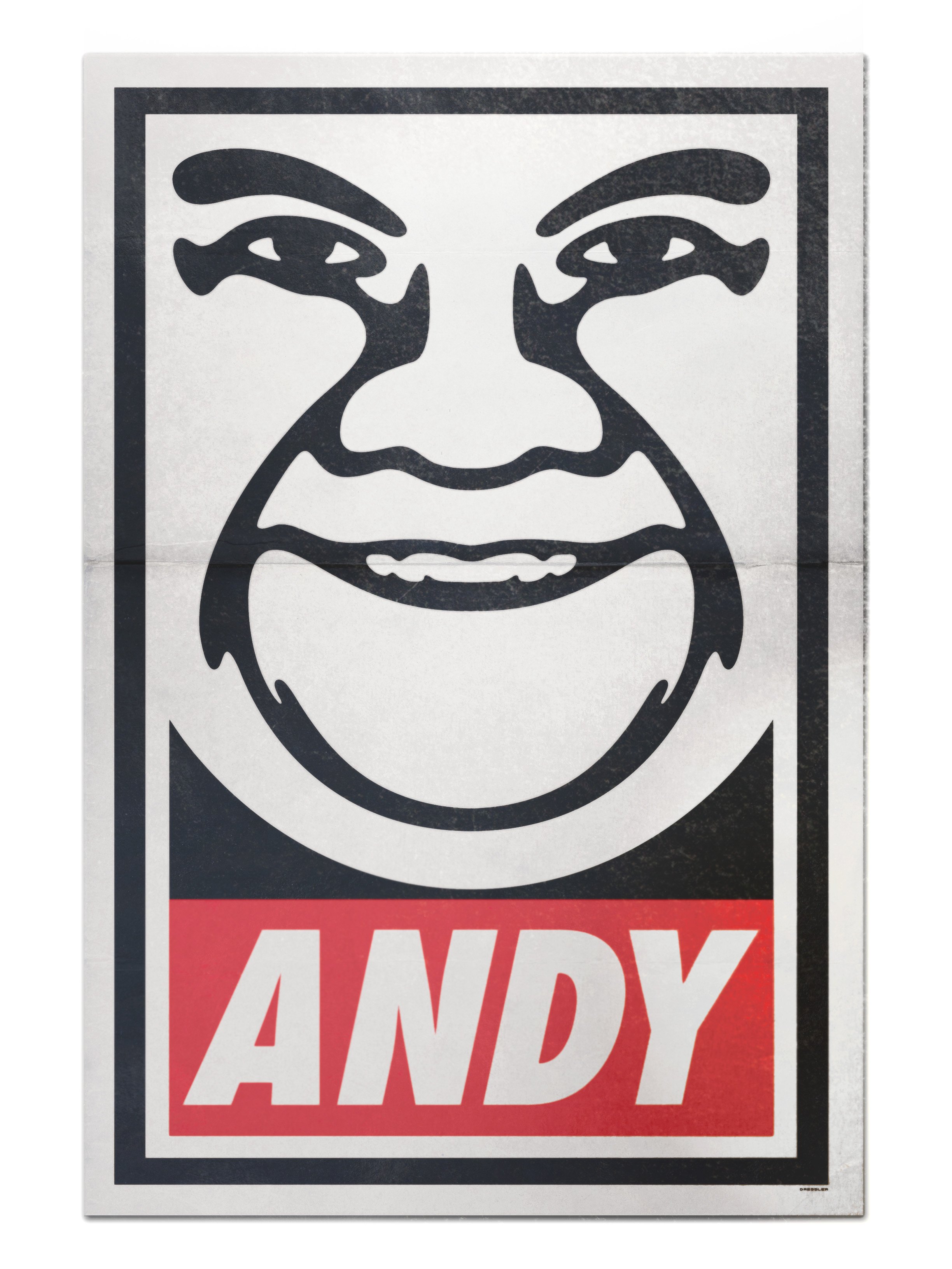 Obey Andy