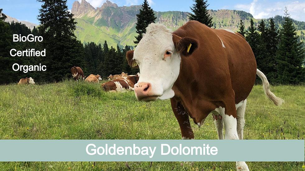 Goldenbay Dolomite 25kg