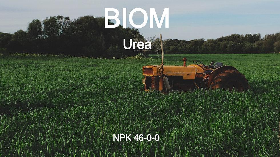 BIOM Urea N46