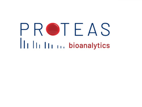 Welcome our newest member company, Proteas Bioanalytics!