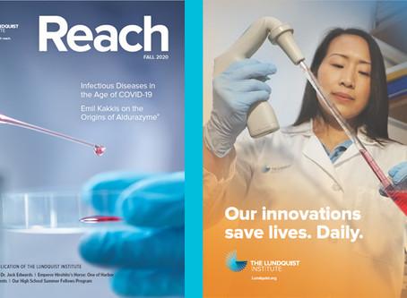 Reach Magazine Fall 2020