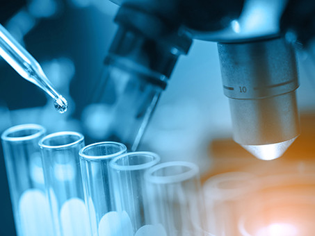 Biomedical Research Technician Apprenticeship