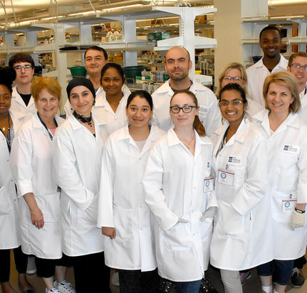 Wistar's Biomedical Technician Training Program