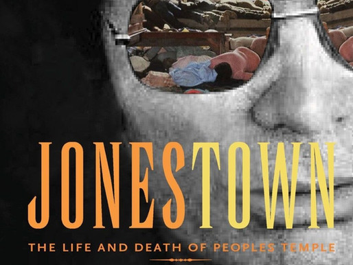 69: Jonestown: Life and Death of the Peoples Temple
