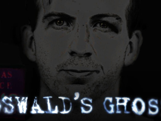 Episode 68: Oswald's Ghost